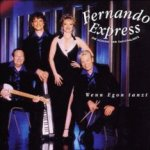 Wenn Egon tanzt - Fernando Express