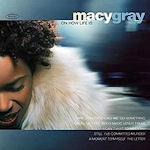 On How Love Is - Macy Gray