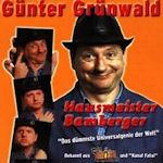 Hausmeister Bamberger - Günter Grünwald