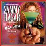 Red Voodoo - {Sammy Hagar} + the Waboritas