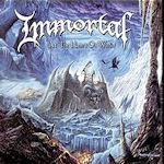 At The Heart Of Winter - Immortal