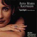Spotlight - Anna Maria Kaufmann