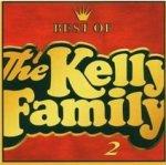Best Of The Kelly Family 2 - Kelly Family