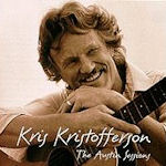 The Austin Road - Kris Kristofferson