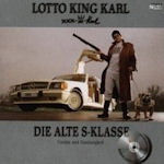 Die alte S-Klasse - Lotto King Karl
