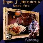 Alchemy - {Yngwie Malmsteen}