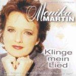 Klinge mein Lied - Monika Martin