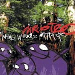 Analog Worms Attack - Mr. Oizo