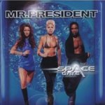 Space Gate - Mr. President