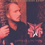 The Unforgiven - {Michael Schenker} Group