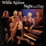 Night And Day - Willie Nelson