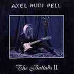 The Ballads II - Axel Rudi Pell
