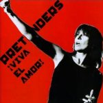 Viva El Amor - Pretenders