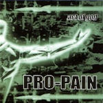 Act Of God - Pro-Pain