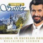 Das Herz der Berge - Cuore di montagna - Oswald Sattler