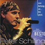 Von Anfang an... bis jetzt - Peter Schilling
