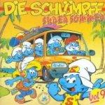 Super Sommer (Vol. 9) - Schlümpfe