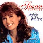 Weil ich dich liebe - Susan Schubert