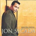 Grandes Exitos - Jon Secada