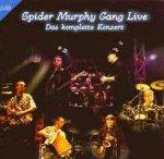 Spider Murphy Gang Live - Das komplette Konzert - Spider Murphy Gang