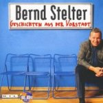 Geschichten aus der Vorstadt - Bernd Stelter