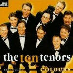 Colours - Ten Tenors