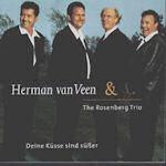 Deine Küsse sind süßer - {Herman van Veen} + Rosenberg Trio