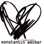 Liebeslieder - Konstantin Wecker