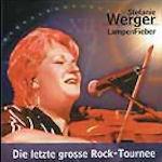 Lampenfieber - Stefanie Werger