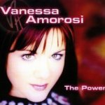 The Power - Vanessa Amorosi