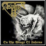 On The Wings Of Inferno - Asphyx