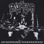Necrodaemon Terrorsathan - Belphegor