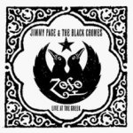 Live At The Greek - {Black Crowes} + Jimmy Page