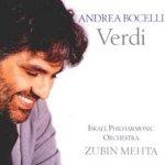 Verdi - Andrea Bocelli