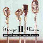 Nathan - Michael - Shawn - Wanya - Boyz II Men
