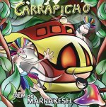 Trem de Marrakesh - Carrapicho