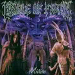 Midian - Cradle Of Filth