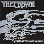 Deathrace King - Crown