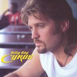 Southern Rain - Billy Ray Cyrus