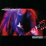 Rightside Up - Exilia