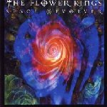 Space Revolver - Flower Kings