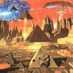 Blast From The Past - Gamma Ray