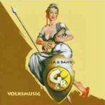 Volksmusig - {Gölä} + Band