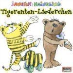 Tigerenten-Liederchen - {Haindling} + Janosch