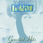 Greatest Hits - Heart