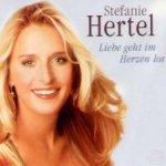 Liebe geht im Herzen los - Stefanie Hertel