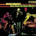 Here Come The Noise Makers - Bruce Hornsby