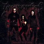 Damned In Black - Immortal