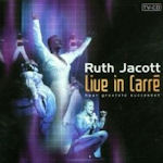 Live in Carre - Ruth Jacott