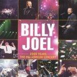 2000 Years: The Millenium Concert - Billy Joel